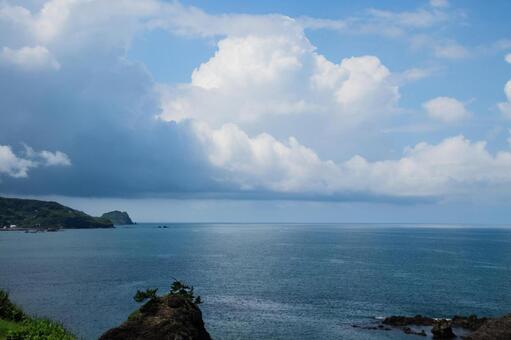 열대의 바다