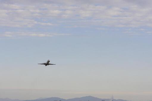 飞机和天空14