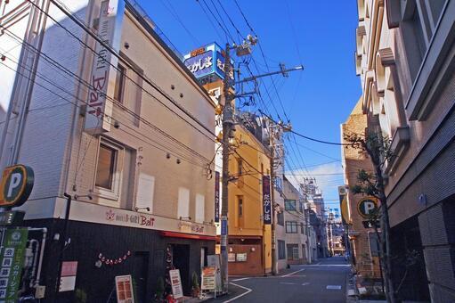 Nippori Hotel Town