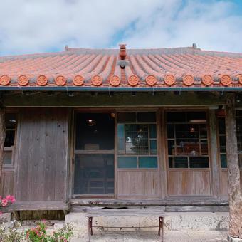 Old folk house ⑥