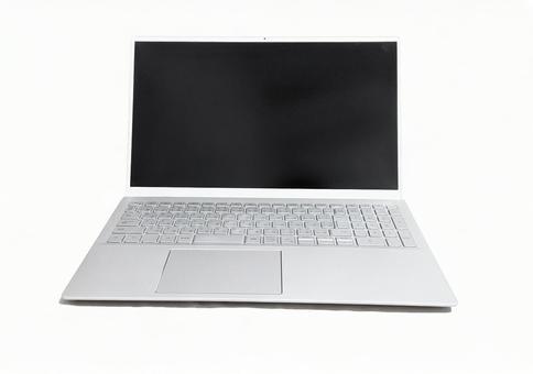 Laptop cutout