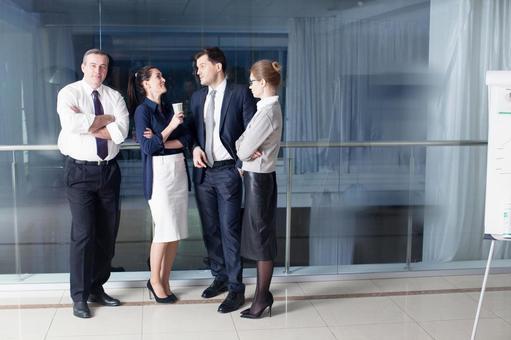 Business team 10