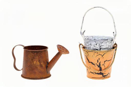 Watering bucket