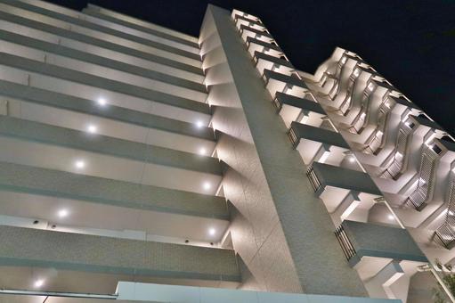 Night apartment 7
