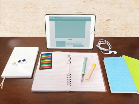 タブレット端末 オンライン自宅学習