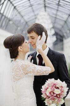 国外婚礼46