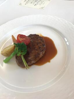 Hamburg French cuisine