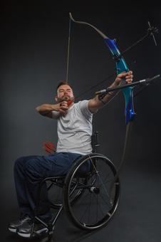 Parasport Archery 88