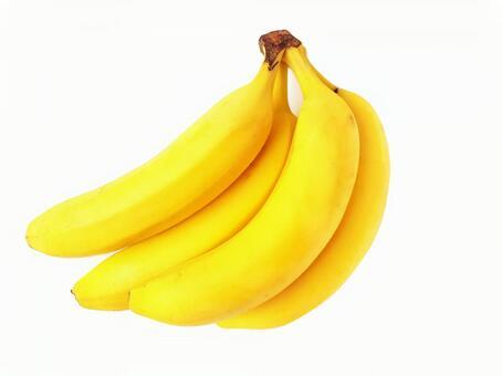 Delicious banana 0115