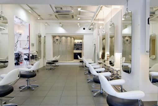 Beauty salon store 3